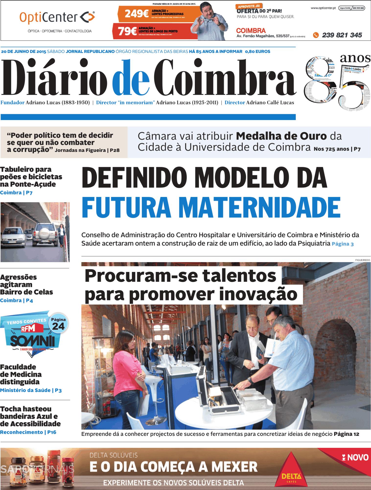 diario de coimbra de hoje portugal xxx